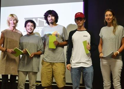 Estudiantes de Arquitectura participaron en Trabajo Académico Colectivo