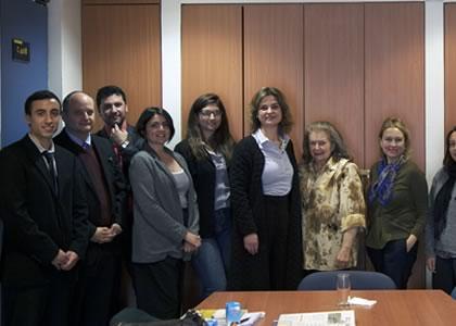 Experta argentina en Derecho Internacional participa en Octavo Encuentro Académico del año