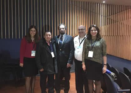 U. Finis Terrae fue sede del III Congreso Internacional: Del extra hospitalario a la unidad de emergencia y servicios críticos