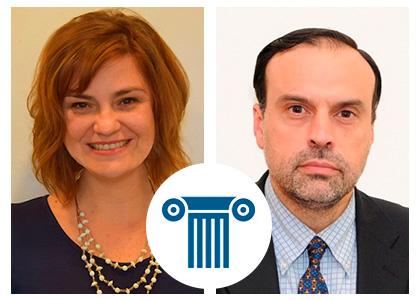 Profesores de la Facultad participan en seminario de la Asociación Chilena de Derecho Constitucional