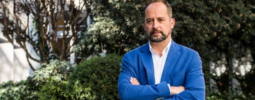 Decano de Facultad de Arquitectura y Diseño obtuvo dos premios en Workshop de Venecia WA.Ve 2021