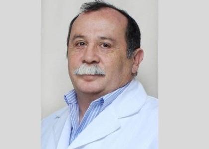 Falleció Dr. Fernando San Martín, académico de la Escuela de Medicina de la U. Finis Terrae