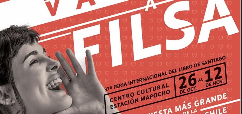 Ediciones Universidad Finis Terrae participará en FILSA 2017