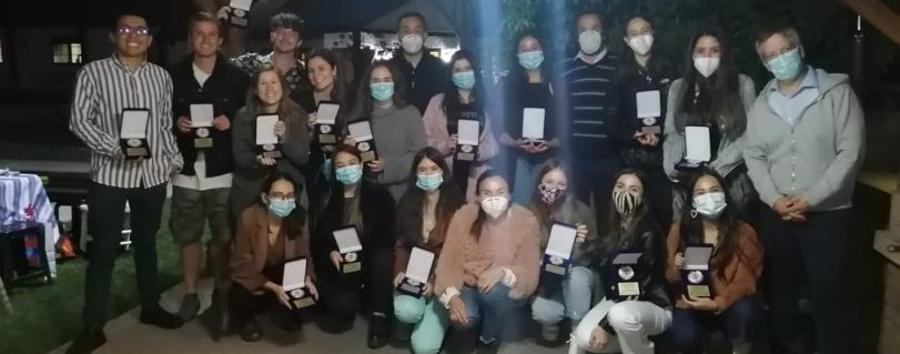 Tras 7 meses de monitoreo diario, U. Finis Terrae y SOCHIMI entregan último informe sobre Unidades de Pacientes Críticos por COVID-19