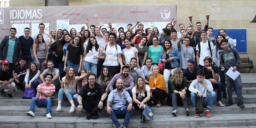 Centenar de asistentes en Foro i 2018