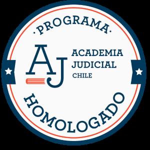 Academia Judicial de Chile accedió a solicitud de homologación de programas de postgrado de la Facultad de Derecho