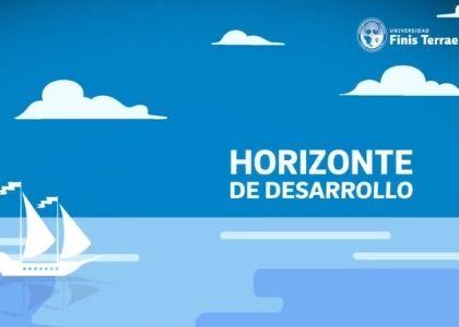 Rector da a conocer el Horizonte de Desarrollo Institucional de la U. Finis Terrae