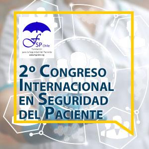 II Congreso internacional en Seguridad del Paciente