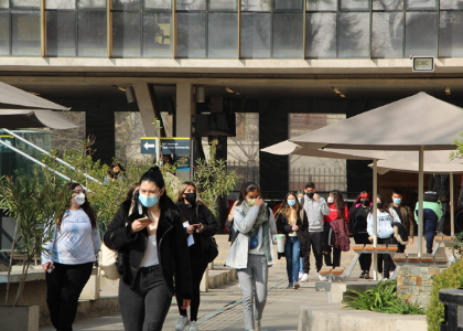 Universidad Finis Terrae inició proceso de innovación curricular para todas las carreras de pregrado