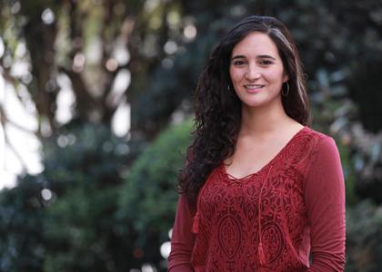 El Divisadero | Académica de la Facultad de Derecho reflexiona sobre proyecto de ley que reconoce a las mujeres el derecho a una vida libre de violencia