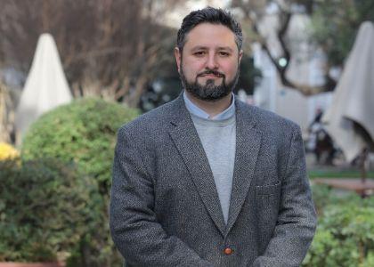 La Segunda | Entrevista a Joaquín Fernández: