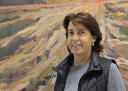 """Karin Haddad: """"El Diplomado en Psicomotricidad Educativa cuenta con un cuerpo académico con amplia experiencia profesional y formación en el extranjero"""""""