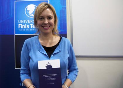Lanzan libro que examina el Cambio Climático desde el sistema multilateral de comercio