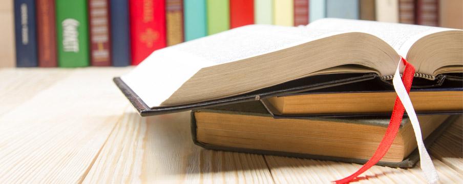 Ediciones U.Finis Terrae publicará cinco libros de la Facultad de Derecho en 2017