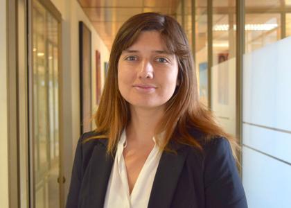 Profesora Lucía Rizik participa en Seminario Internacional sobre Prevención del Delito y Reinserción Social