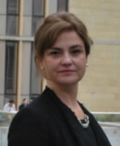 Académica de la Facultad de Derecho se incorpora al directorio de la Sociedad Chilena de Derecho Internacional