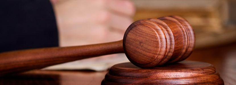 Magíster en Derecho y Litigación Penal