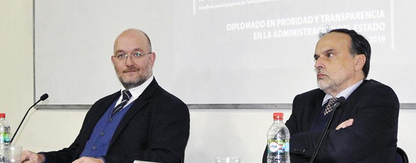Difunden Magíster en Derecho Público entre egresados de Universidad Finis Terrae