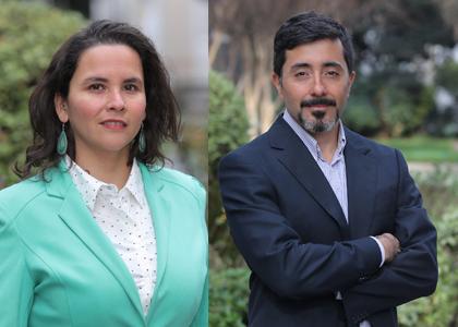 Académicos de la Escuela de Kinesiología se adjudican dos proyectos Fondecyt de Iniciación