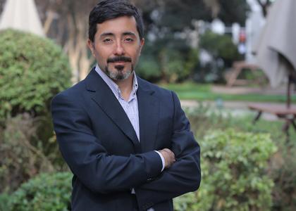Dr. Marcelo Flores investigará los efectos del ejercicio sobre la formación de grasa intramuscular en personas obesas diabéticas