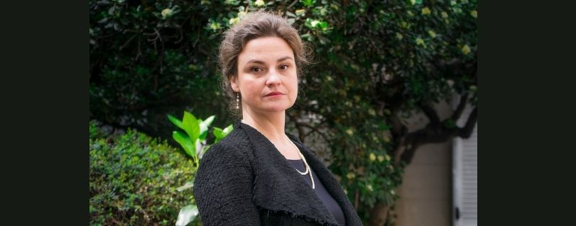 Dra. María Angélica Benavides juró como abogada integrante de la Corte Suprema