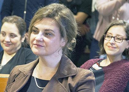 Académicos analizan fallo de la CIDH en Seminario en la Universidad de Talca