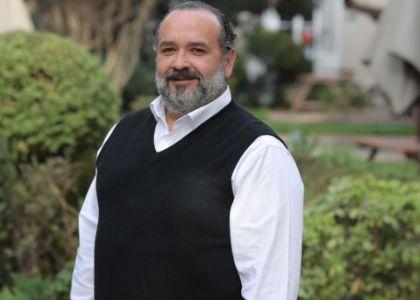 """Mauricio Venegas: """"El Magíster en Ciencias de la Salud y el Deporte cuenta con acuerdos de colaboraciones internacionales y nacionales"""""""
