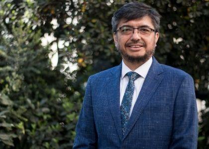 Vicedecano de Facultad de Medicina es designado coordinador Ejecutivo del Comité Ejecutivo de Red Andina