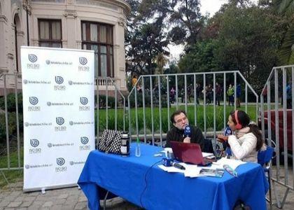 Radio Bío Bío | Académico de Arquitectura protagoniza transmisión especial en el Día del Patrimonio