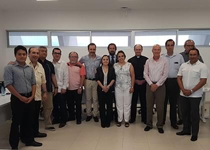 Decanos de Medicina del Regnum Christi construyen nuevo perfil profesional