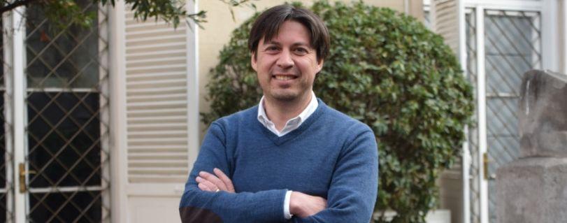 Michel Compagnon, un ecologista que ama el plástico