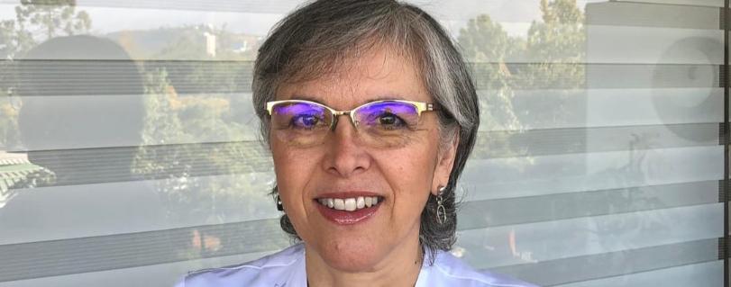 Escuela de Medicina de la U. Finis Terrae confirmó a su nueva Directora de Carrera