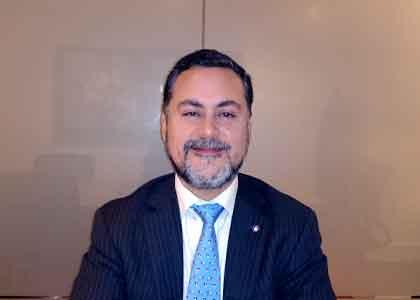 Profesor de Derecho asume como abogado integrante del Tribunal de Contratación Pública