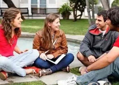 El Mercurio |  Los logros académicos de los universitarios se vinculan con las redes de amistad que forman