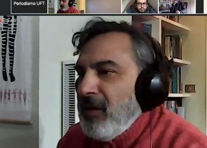 Director de CIPER Chile entregó claves para el periodismo de investigación en tiempos de pandemia