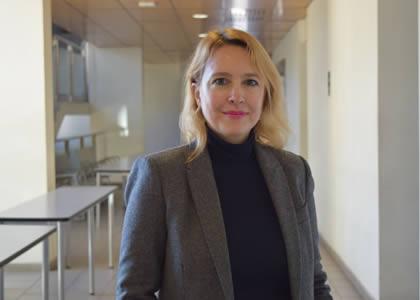 Profesora Andrea Lucas fue elegida para el Directorio de la Sociedad Chilena de Derecho Internacional