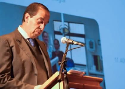 Rector Cristian Nazer A. da a conocer la Cuenta Pública Institucional 2016