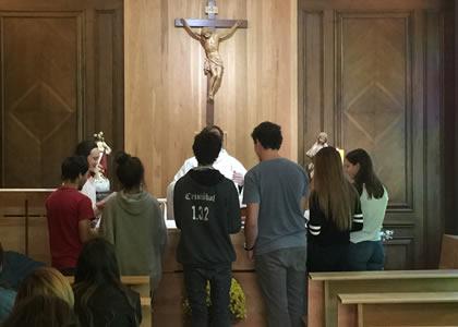 Pastoral realiza encuentro para celebrar inicio de Confirmaciones