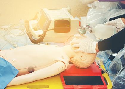 Eliana Escudero liderará curso de simulación clínica en U. Finis Terrae