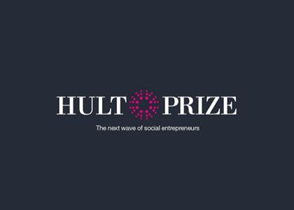 """Proyecto  """"Conozcámonos"""" se adjudicó primer lugar del Hult Prize 2017"""