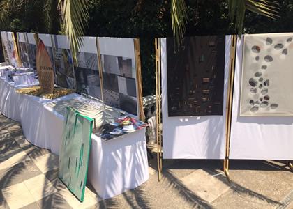 Exposición de Mejores Proyectos de la FAD