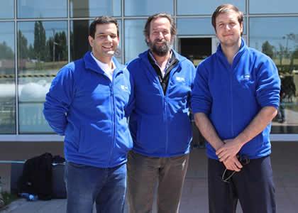 Proyecto de Aviación Médica Solidaria