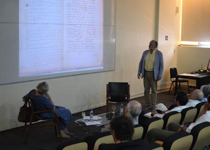Cátedra Siglo XXI abordó el futuro de las humanidades en la revolución tecnológica