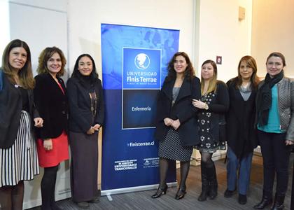 Escuela de Enfermería realizó Curso de Capacitación para Tutores Clínicos