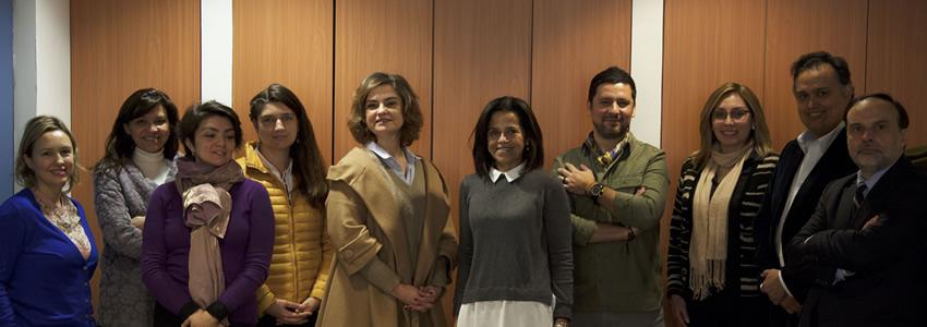 Profesores de Derecho presentan avances de sus investigaciones en Encuentro Académico