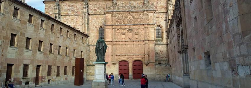 Profesora Nancy Barra obtiene el grado de Doctor en Derecho de la Universidad de Salamanca