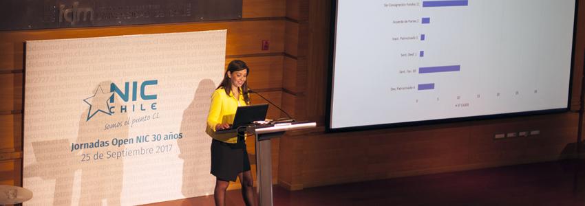 Clínica Jurídica Pyme ha prestado asesoría legal en cerca de 100 controversias por sitios .CL