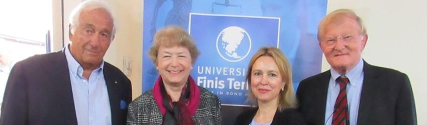 Académicos chilenos y extranjeros exponen en Seminario sobre comercio multilateral y cambio climático