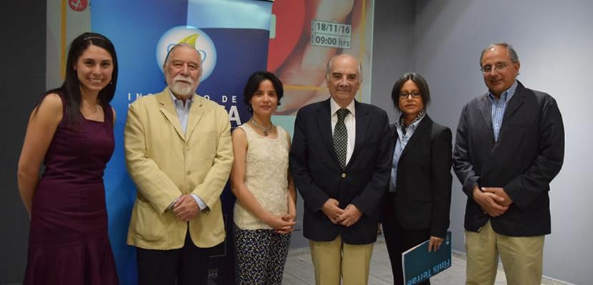Instituto de Bioética organizó seminario sobre donación de órganos