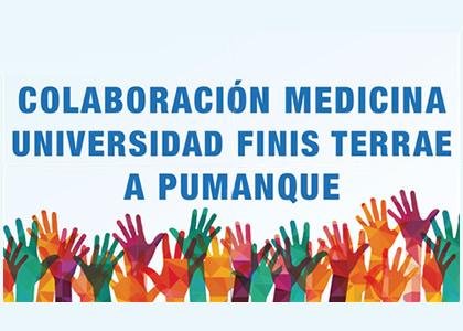 Escuela de Medicina organiza campaña en ayuda a comuna de Pumanque